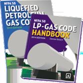 NFPA-58(14)HBK: Liquefied Petroleum Gas Code, Handbook