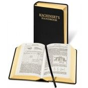 IP-33702 Machinery's Handbook Collector's Edition: 1914 First Edition Replica
