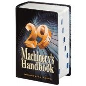 "IP-29019 Machinery's Handbook 29th Edition, Large Print 7"" x 10"""
