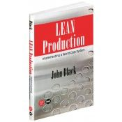IP-02142 Lean Production (Print-On-Demand Edition) (Video Presentation)
