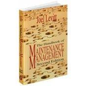 IP-33894 Handbook of Maintenance Management, 2nd Edition (Video Presentation)