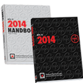 NFPA-70SPS14: 2014 NEC Spiralbound and Handbook Set