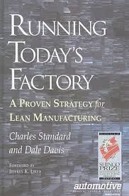 PLASTICS-03919 2006 Running Today's Factory: A Proven Strategy for Lean Manufacturing, (Video Presentation Available)