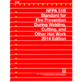 NFPA-51B(14): Standard for Fire Prevention During Welding, Cutting, and Other Hot Work