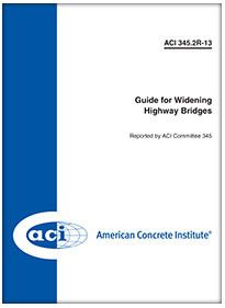 ACI-345.2R-13 Guide for Widening Highway Bridges
