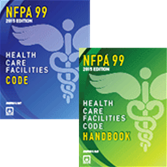 NFPA-99(15)BK: Health Care Facilities Code (Book)