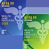 NFPA-99(15)BK: Health Care Facilities Code (Book)