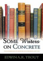 ACI-SWC-97-35 Some Writers on Concrete: The Literature of Reinforced Concrete, 1897-1935