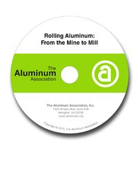 AA-AV-RAMDVD.JPG Rolling Aluminum: From the Mine to Mill (DVD)