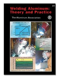 AA-WATP-23 Welding Aluminum Theory & Practice, 4th Ed., 2002