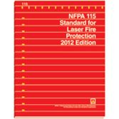 NFPA-115(16) Standard for Laser Fire Protection