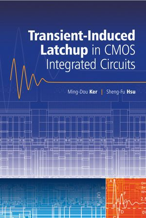 IEEE-82407-8 Transient-Induced Latchup in CMOS Integrated Circuits