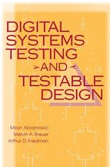IEEE-1062-9 Digital Systems Testing and Testable Design