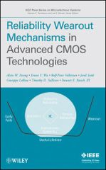IEEE-73172-6 Reliability Wearout Mechanisms in Advanced CMOS Technologies