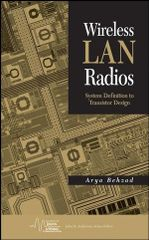 IEEE-70964-0 Wireless LAN Radios: System Definition to Transistor Design