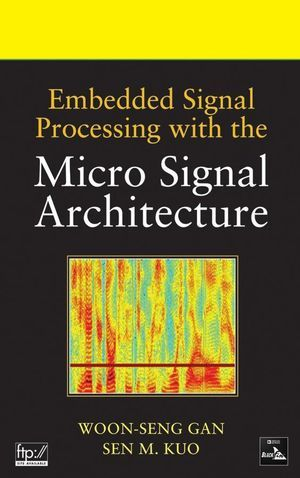 IEEE-73841-1 Embedded Signal Processing with the Micro Signal Architecture