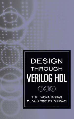 IEEE-44148-9 Design Through Verilog HDL