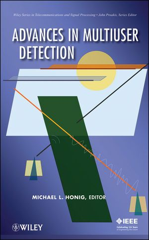 IEEE-77971-1 Advances in Multiuser Detection