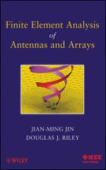 IEEE-40128-6 Finite Element Analysis of Antennas and Arrays