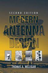 IEEE-45776-3 Modern Antenna Design, 2nd Edition