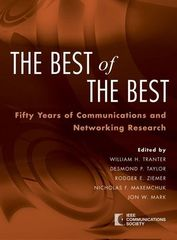 IEEE-11268-7 The Best of the Best: Fifty Years of Communications and Networking Research