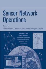 IEEE-71976-2 Sensor Network Operations