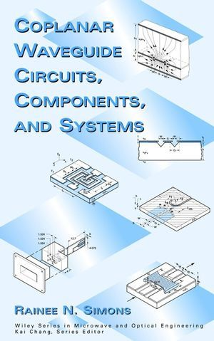 IEEE-16121-9 Coplanar Waveguide Circuits, Components, and Systems