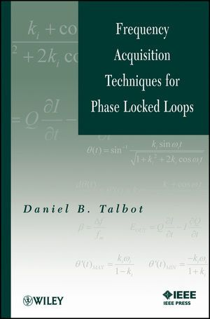 IEEE-16810-3 Frequency Acquisition Techniques for Phase Locked Loops