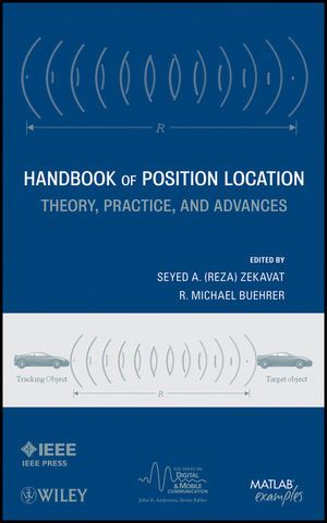 IEEE-94342-7 Handbook of Position Location: Theory, Practice and Advances