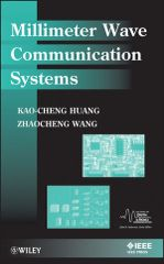 IEEE-40462-1 Millimeter Wave Communication Systems