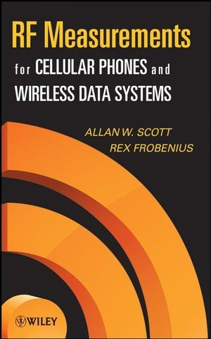 IEEE-12948-7 RF Measurements for Cellular Phones and Wireless Data Systems