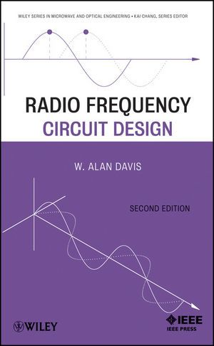 IEEE-57507-9 Radio Frequency Circuit Design, 2nd Edition