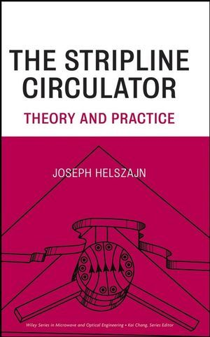 IEEE-25878-1 The Stripline Circulators: Theory and Practice