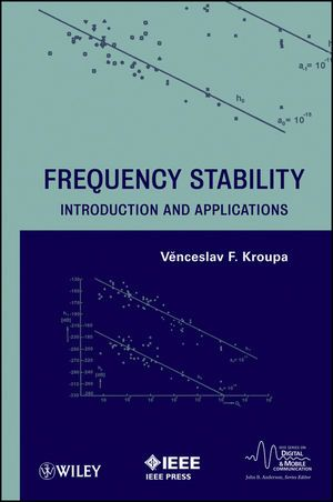IEEE-15912-5 Frequency Stability: Introduction and Applications