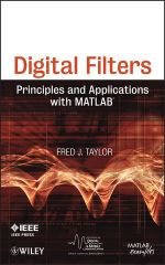 IEEE-77039-9 Digital Filters: Principles and Applications with MATLAB