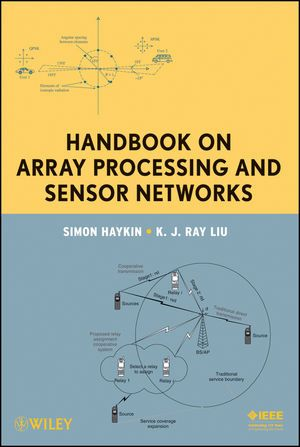 IEEE-37176-3 Handbook on Array Processing and Sensor Networks