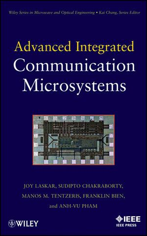 IEEE-70960-2 Advanced Integrated Communication Microsystems