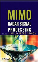 IEEE-17898-0 MIMO Radar Signal Processing