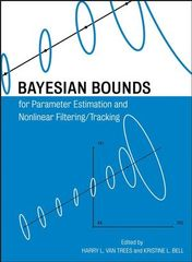IEEE-12095-8 Bayesian Bounds for Parameter Estimation and Nonlinear Filtering/Tracking