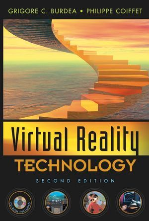 IEEE-36089-6 Virtual Reality Technology, 2nd Edition