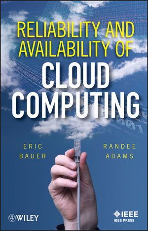 IEEE-17701-3 Reliability and Availability of Cloud Computing