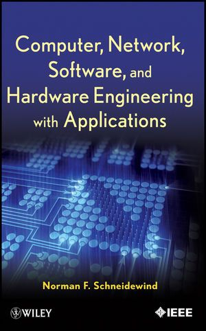 IEEE-03745-4 Computer, Network, Software, and Hardware Engineering with Applications