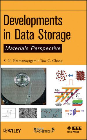 IEEE-50100-9 Developments in Data Storage: Materials Perspective
