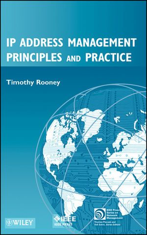 IEEE-58587-0 IP Address Management Principles and Practice