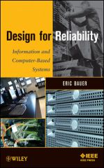 IEEE-60465-6 Design for Reliability: Information and Computer-Based Systems