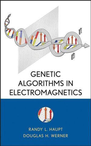IEEE-48889-7 Genetic Algorithms in Electromagnetics