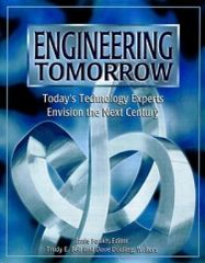IEEE-35362-6 Engineering Tomorrow: Today's Technology Experts Envision the Next Century