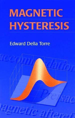 IEEE-36041-9 Magnetic Hysteresis