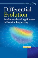IEEE-82392-7 Differential Evolution: Fundamentals and Applications in Electrical Engineering