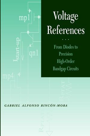 IEEE-14336-9 Voltage References: From Diodes to Precision High-Order Bandgap Circuits